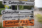 Waalse regering neemt Caterpillar-site over voor 1 euro