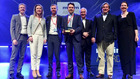 Architectenbureau Jaspers & Eyers wint 4 MIPIM-awards