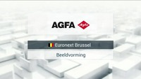 Buy & Sell: Agfa-Gevaert 19/04/17
