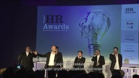 Trends HR Awards 2017 - 29/04/17