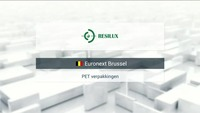 Buy & Sell: Resilux 17/05/17