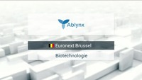 Buy & Sell: Ablynx 31/05/17