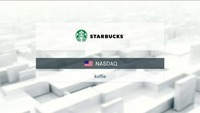 Buy & Sell: Starbucks 14/06/17