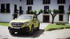 Mercedes X is eerste pick-up van luxemerk