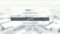 Buy & Sell: MSCI Emerging Markets Index 06/09/17