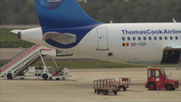 Thomas Cook vanaf nu via Brussels Airlines