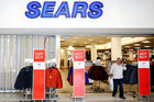Warenhuisketen Sears is failliet