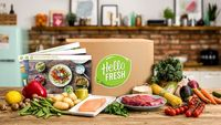 Buy & Sell: HelloFresh 11/10/17