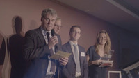 Trends Legal Awards - 21/10/17