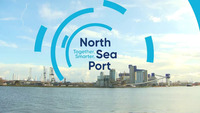 Fusiehaven North Sea Port neemt filtsende start