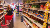 Carrefour start met personal shoppers