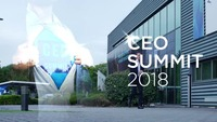 CEO Summit 2018 - 08/09/18