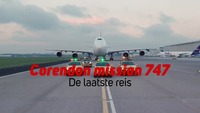 Corendon mission 747  -  02/03/19