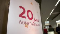 Womed Awards 2019 - 09/03/19