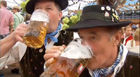 Oktoberfest is poel van innovatie